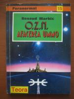 Renaud Marhic - OZN, afacerea ummo