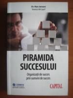 Anticariat: Ron Jenson - Piramida succesului