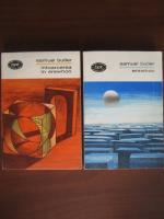 Samuel Butler - Erewhon. Intoarcerea in Erewhon (2 volume)