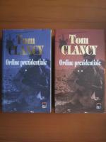 Tom Clancy - Ordine prezidentiale (2 volume)