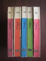 Anticariat: Victor Hugo - Mizerabilii (5 volume)
