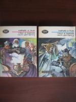 Anticariat: Walhalla si Thule. Mituri si legende vechi germanice (2 volume)