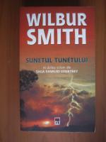 Wilbur Smith - Sunetul tunetului