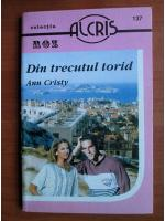 Ann Cristy - Din trecutul torid
