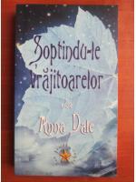 Anna Dale - Soptindu-le vrajitoarelor