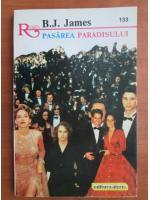 Anticariat: B. J. James - Pasarea paradisului