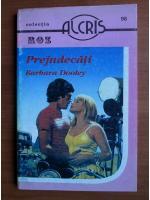 Anticariat: Barbara Dooley - Prejudecati