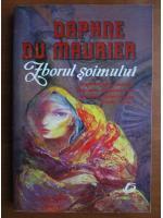 Daphne du Maurier - Zborul soimului