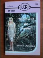 Diana Cliperton - Taietorul de lemne