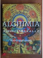 Diana Fernando - Alchimia ilustrata de la A la Z
