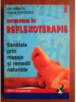 Anticariat: Ion Chiruta - Incursiune in reflexoterapie