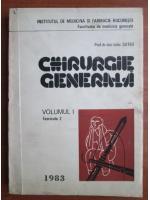 Anticariat: Iuliu Suteu - Chirurgie generala (volumul 1, fascicula 2)