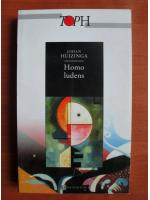 Johan Huizinga - Homo ludens