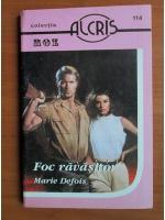 Marie Defois - Foc ravasitor