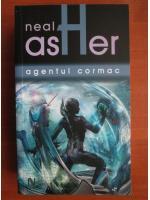 Anticariat: Neal Asher - Agentul Cormac