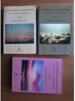 Anticariat: Neale Donald Walsch - Conversatii cu Dumnezeu (3 volume)