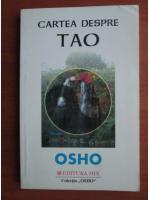 Anticariat: Osho - Cartea despre Tao