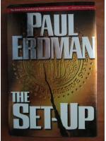 Anticariat: Paul Erdman - The set-up