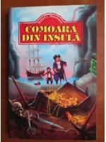 Robert Louis Stevenson - Comoara din insula