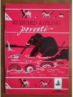 Anticariat: Rudyard Kipling - Povesti