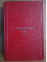 Anticariat: Shakespeare - Opere (volumul 7)