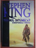 Stephen King - Turnul intunecat 3. Tinuturile pustii