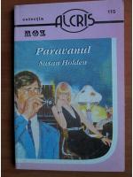 Anticariat: Susan Holden - Paravanul