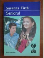 Anticariat: Susanna Firth - Seniorul