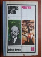 Anticariat: Thomas Hardy - Padurenii