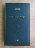 Vintila Corbul - Uragan asupra Europei (volumul 2) (Adevarul)