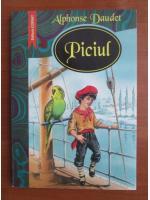 Alphonse Daudet - Piciul