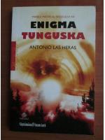 Anticariat: Antonio Las Heras - Enigma Tunguska