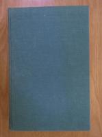 Anticariat: Constantin C. Giurescu - Istoria romanilor (volumul 1, 1935)
