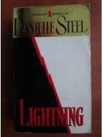 Anticariat: Danielle Steel - Lightning