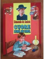 Anticariat: Edmondo de Amicis - Cuore inima de copil