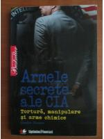 Anticariat: Gordon Thomas - Armele secrete ale CIA