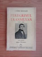 I. Codru Dragusanu - Peregrinul transilvan (1942)