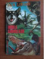 Anticariat: Jack London - Insula canibalilor