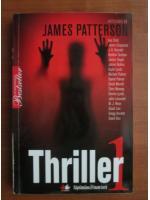 Anticariat: James Patterson - Thriller 1