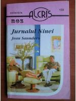 Jean Saunders - Jurnalul Ninei