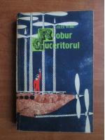 Anticariat: Jules Verne - Robur cuceritorul. Stapanul lumii