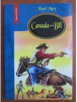 Karl May - Canada Bill
