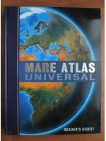 Anticariat: Mare atlas universal (Reader's Digest)
