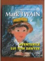 Anticariat: Mark Twain - Aventurile lui Tom Sawyer