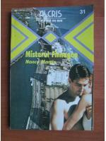 Anticariat: Nancy Martin - Misterul Finnegan