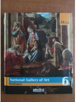 National Gallery of Art. Washington (colectia Marile Muzee ale Lumii, nr. 6)