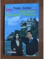 Anticariat: Penny Jordan - Amantul doamnei Parish