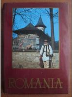 Anticariat: Petre Baron - Romania