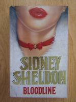 Anticariat: Sidney Sheldon - Bloodline