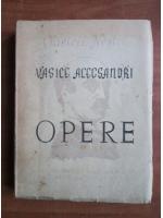 Anticariat: Vasile Alecsandri - Opere (1949)